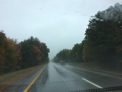 2015 New Hampshire Rainy Day Trip