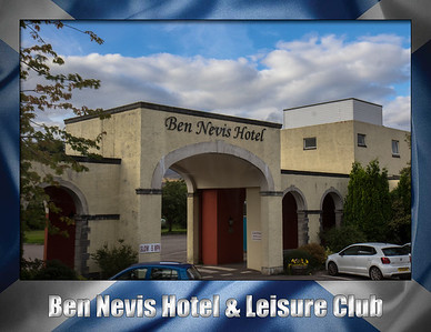 Ben Nevis Hotel, Fort William