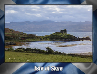 Day 10: Isle Of Skye