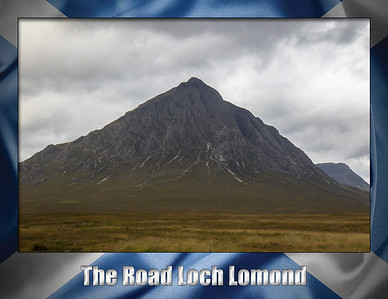 Day 11: The Road To Loch Lomond