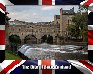 Day 3: City Of Bath