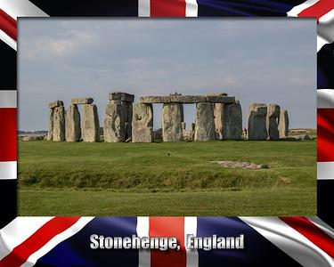 Day 3: Stonehenge