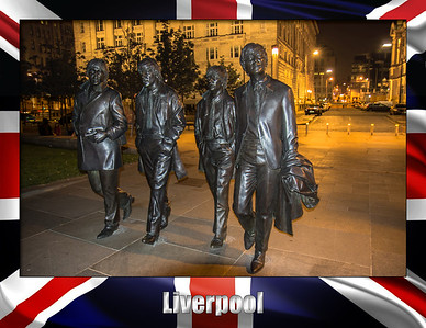 Day 4: Liverpool