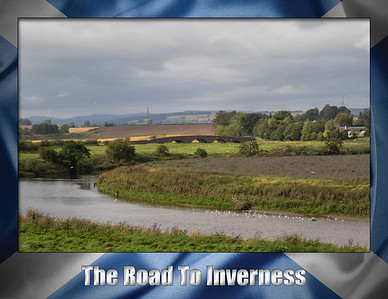 Day 8: The Road To Inverness