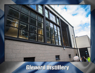 Day 9: Glenord Distillery