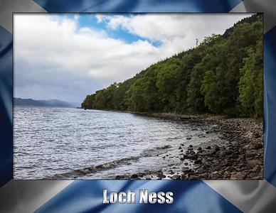 Day 9: Loch Ness
