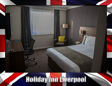 Holiday Inn Liverpool