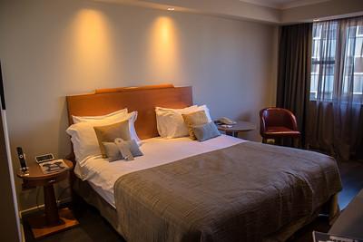 Park Plaza Victoria Hotel, London