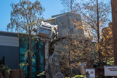 Day 4: Disney Hollywood Studios