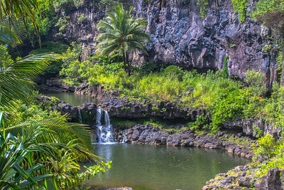 Day 2: Road To Hana With Valley Isle Excursions