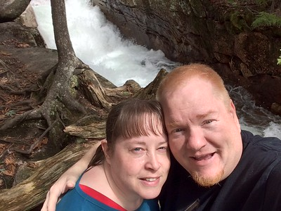 2017 Waterfalls NH