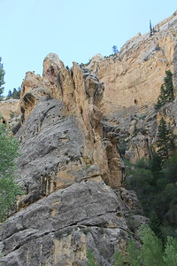 20200701-015 - Utah Sheep Creek Canyon Geological Area