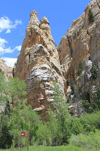 20200701-020 - Utah Sheep Creek Canyon Geological Area