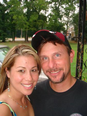 Alabama 2008