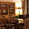 Burnhopeside Hall -dinning room