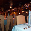 Restaurant where we ate our fnal night in Yaroslavl. We were the only diners. Food was good, but service was slow...