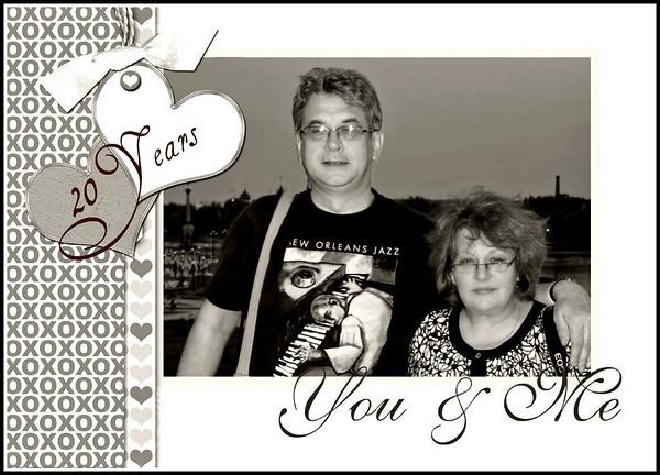 Anniversary in Yaroslavl (06.2011)