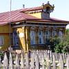 A Vyatskoe home.