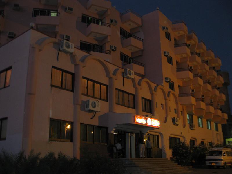 The Sara Hotel