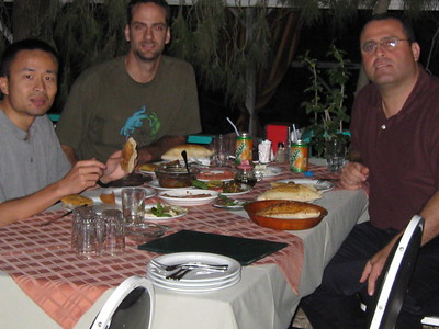 Arabian Days & Nights 2008