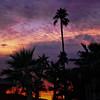 Sunrise at the Montelucia. (Paradise Valley)