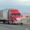 Truckin' - what keeps America moving.