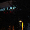 By the time we get to Phoenix, it's evening. Our 1st stop - a Fairfield Inn just off the highway in north Phoenix.