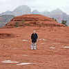 More than 76 feature films have been shot in Sedona.