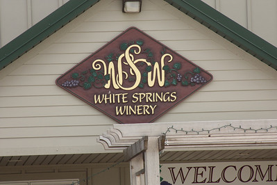 White Springs Winery - Finger Lakes