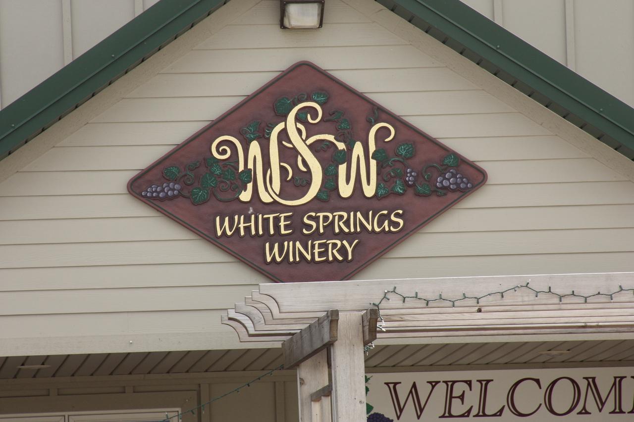 White Springs Winery - Finger Lakes