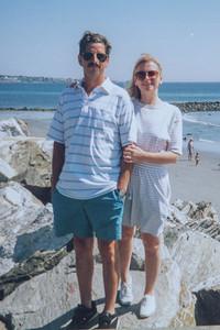 Hampton Beach, NH 1996
