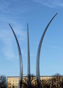 Air Force Memorial - Washington, DC
