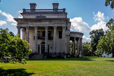 Vanderbilt Mansion - Hyde Park, NY