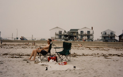 Hampton Beach,  NH 2001