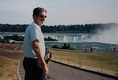 Niagara Falls 2002