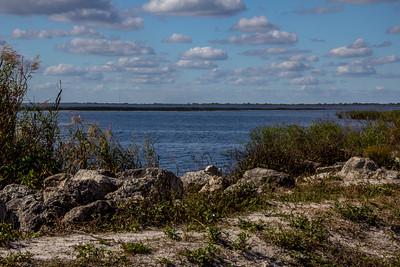 Lake Okeechobee, FL, 2015 Lake Okeechobee, Florida