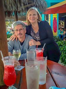 Bob & Ruth, Vero Beach, FL  2015
