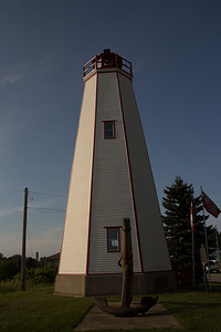Port Burwell Lighthouse