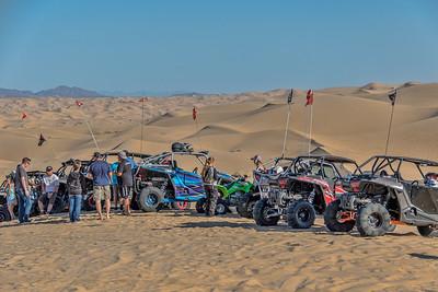 Imperial Sand Dunes - CA