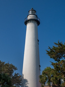 St. Simon's Island Lighthouse