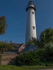 St. Simon's Island Lighthouse