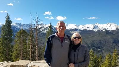Rocky Mountain National Park 2018
