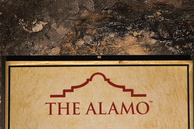 The Alamo began as the San Antonio de Valero, a Spanish Mission, in the early 1700's, one of the first in Texas. The establishment of this mission played a crucial role in the settlement of San Antonio, Texas and the Southwest.