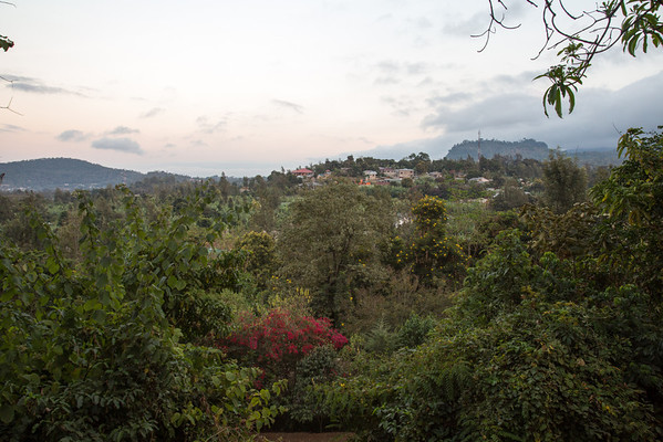 Arusha, Tanzania, 2013.