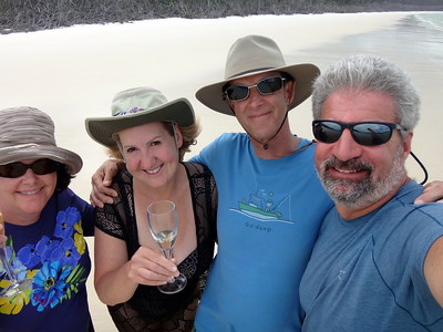 Sailing the Whitsunday Islands, days 7, 8, 9 and 10