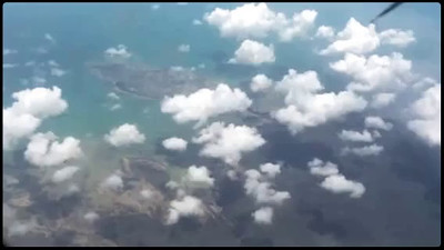 MAGISTO movie ... Goin' to Guana Cay with song by Oliver Onions