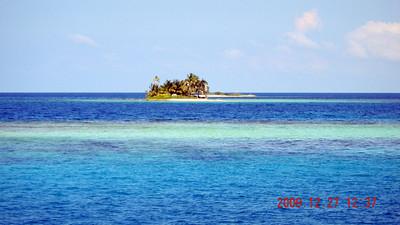 Queen Cay