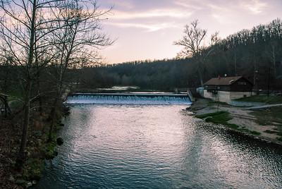 2009 Bennett Springs