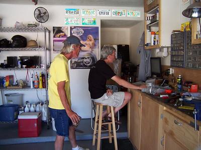Bill & Joe's NM Vacation - 2006