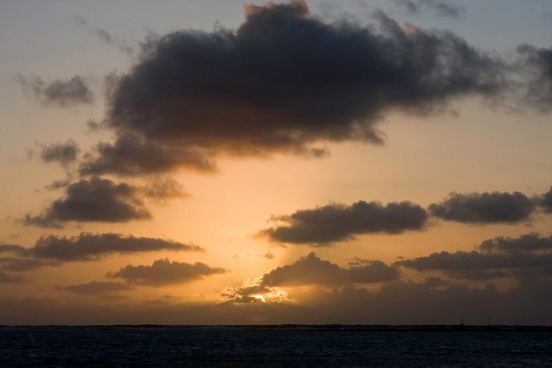 Sunrise Sorobon